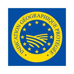 Logo IGP (Indication géographique protégée)